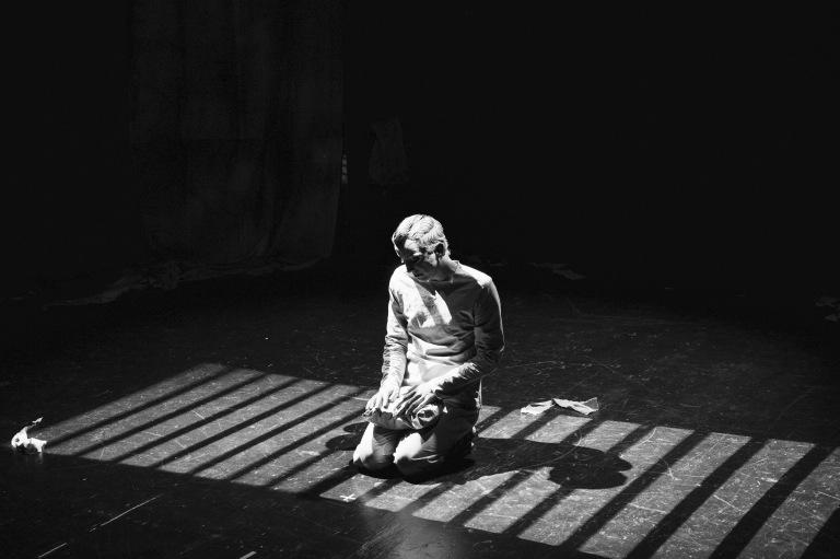 """One Man Show """"Eine Frau Schau""""   Victor Petersen   21.04.2015"""