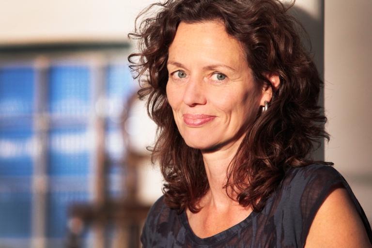 Kathrin Tiedemann_Credit Sonja Rothweiler